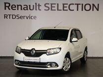 Renault Logan, 2017