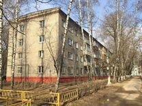 1-к. квартира, 33,3 м², 1/4 эт.