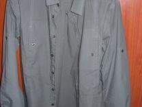 4726e82e338 06 Рубашка муж. Sela Б У классный крой и ткань