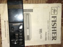 Toshiba, Fisher