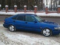 Saab 9-3, 1999 г., Тула