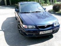 Mazda 626, 1998 г., Тула