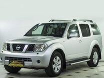 Nissan Pathfinder, 2005 г., Москва