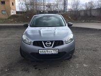 Nissan Qashqai, 2012 г., Москва