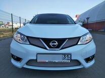 Nissan Tiida, 2015 г., Воронеж