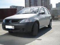 Renault Logan, 2006 г., Волгоград