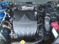 Mitsubishi Lancer, 2010 г., Тула