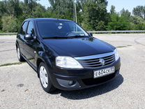Renault Logan, 2010 г., Краснодар