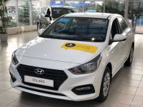 Hyundai Solaris, 2018 г., Самара