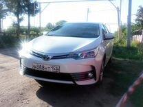 Toyota Corolla, 2016 г., Нижний Новгород