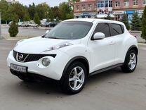 Nissan Juke, 2012 г., Саратов