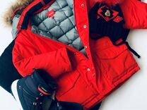 FERRARI - Купить детскую одежду и обувь в России на Avito f6a51e36a26