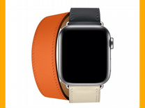 Ремешок Apple Watch Hermes (Paris)