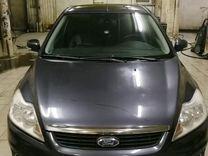 Ford Focus, 2008 г., Тюмень