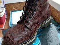 Ботинки dr martens 1460 originals b4a3f39a8e124