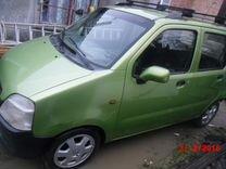 Opel Agila, 2000 г., Краснодар