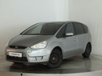 Ford S-Max, 2008 г., Саратов