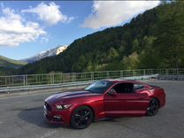 Ford Mustang, 2015 г., Омск