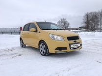 Chevrolet Aveo, 2009 г., Ярославль