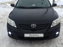 Toyota Corolla, 2008 г., Нижний Новгород