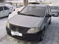 Renault Logan, 2013 г., Саратов