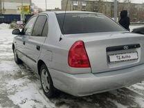 Hyundai Accent, 2006 г., Саратов