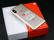 Xiaomi redmi note 5 /5 Plus 4-64 gb