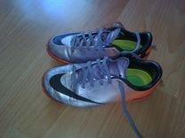 49ffc62e Nike сороконожки - Авито — объявления в Санкт-Петербурге