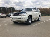 Lexus LX, 2000 г., Тула