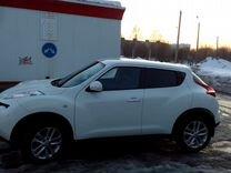 Nissan Juke, 2013 г., Пермь