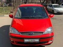 Ford Galaxy, 2004 г., Тула