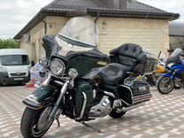 Harley-Davidson Election Glide 1450