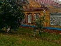 Дом 55 м² на участке 1 сот.