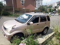 Toyota Cami, 2002 г., Краснодар