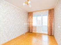 2-к квартира, 56.6 м², 8/9 эт.