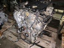 Контрактный двигатель 3.7 VQ37HR Infiniti G37