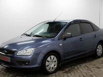 Ford Focus, 2005, с пробегом, цена 249 900 руб. — Автомобили в Муроме