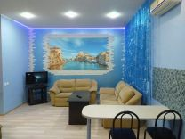 2-к. квартира, 65 м²,2/7 эт.
