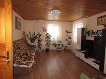 Дом 110 м² на участке 10 сот. — Дома, дачи, коттеджи в Дмитриевке