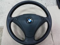 Руль BMW E60