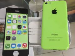 iPhone 5c blue, green, white, yellow, pink в налич