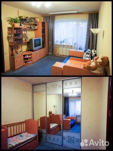 продаж 1-комнатных квартир метро рыбацкое