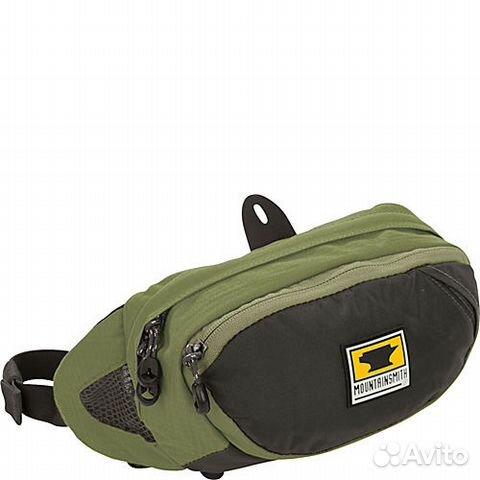 015b54a8367f Поясная сумка Mountainsmith (новая ) купить в Москве на Avito ...