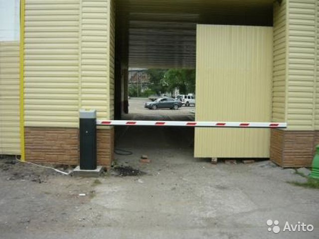 Ворота и автоматика1 ворота металлические цена в перми