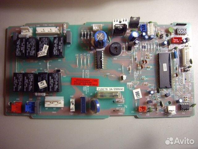Платы для кондиционеров mitsubishi electric