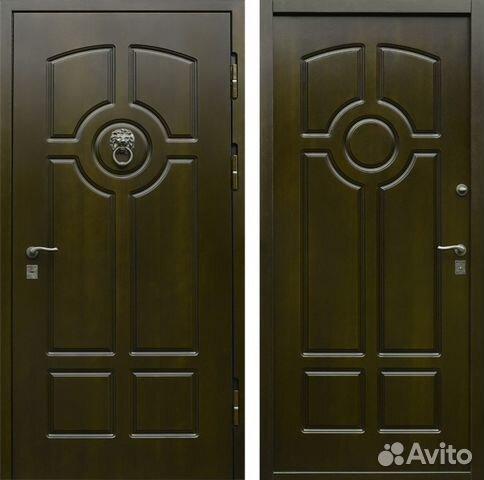 входная дверь металлическая лучшие производители