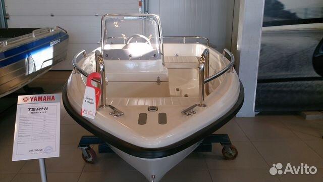 моторные лодки донецк