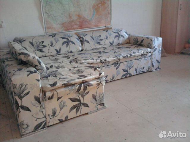 купить мебель в иркутске на авито
