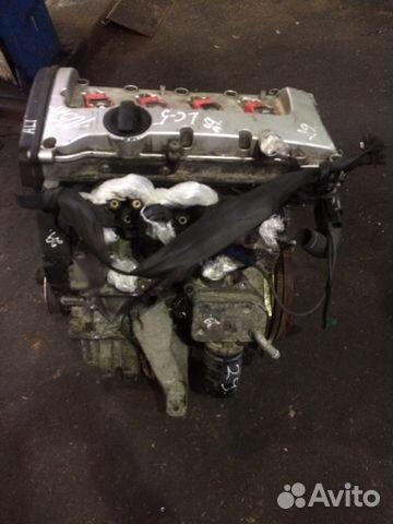 Двигатель ALT Ауди А4 8Е 2.0 л— фотография №1