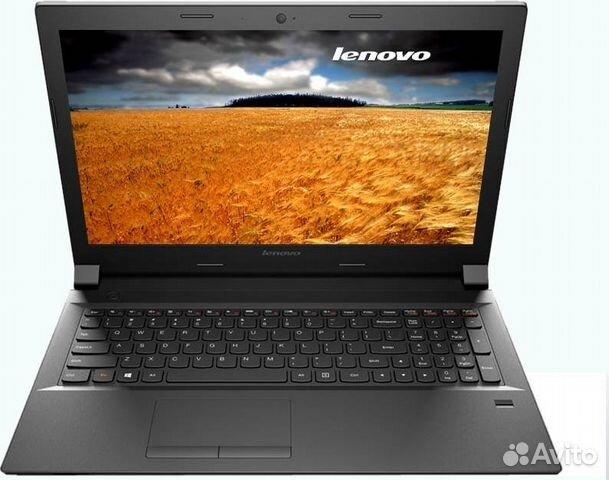 Lenovo B50-70 AMD Graphics Last
